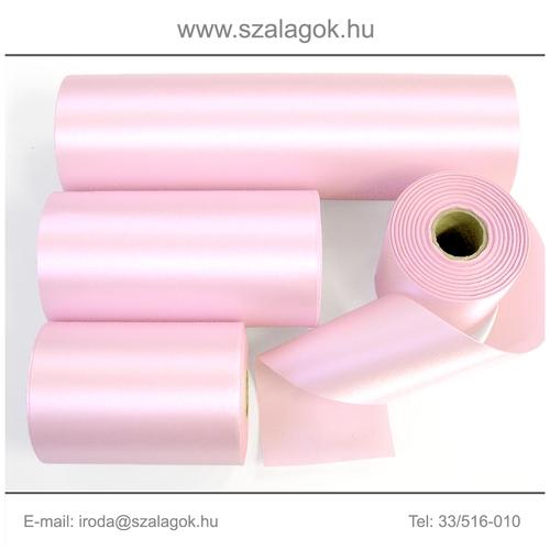 7cm széles szatén szalag 25m C14-baba rózsaszín 9c08eb1d5a