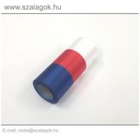 12cm-es Cseh nemzeti szalag 10m / tekercs
