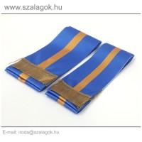9 X 200cm-es Székely szalag, arany rojtos - 2db/cs